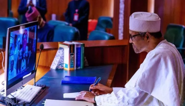 President Buhari Appoints Another 15 Igbo Persons In Key Positions, See Details Here