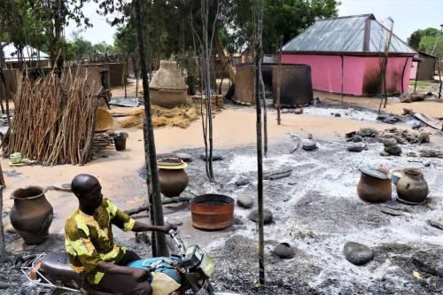 BREAKING: Many Feared Dead In Adamawa Communal Clash