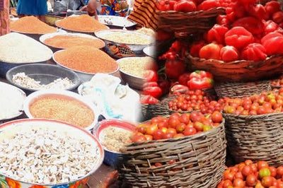 Many Neighbouring Countries Begged Nigeria For Food During Lockdown – FG