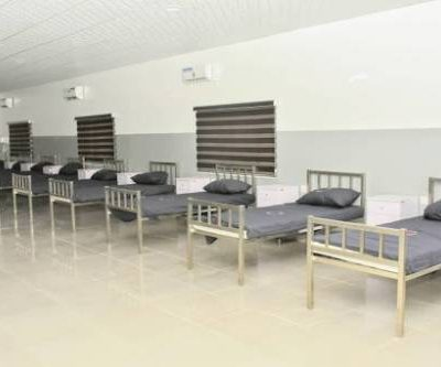 Sokoto Discharges All 101 COVID-19 Patients In Its Isolation Centres, Now COVID-19 Free