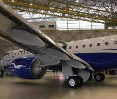 Air Peace Acquires 13 New Airplanes From Brazilian Firm