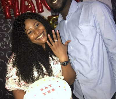 Love: Lady Got Proposed To By a Man She Met on Twitter