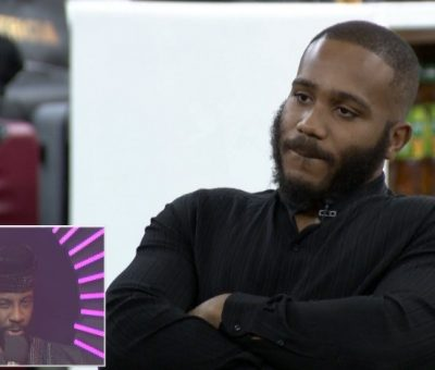 BBNaija: Kiddwaya reveals what he wish to do in the house