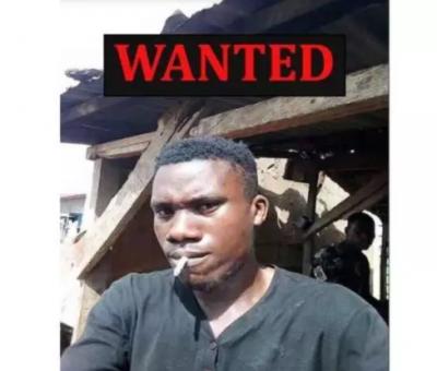 Ogun Police Declare Serial Killer Wanted