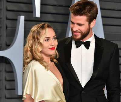 "Miley Cyrus hints on how she ""Faked it"" with ex-husband, Liam Hemsworth"