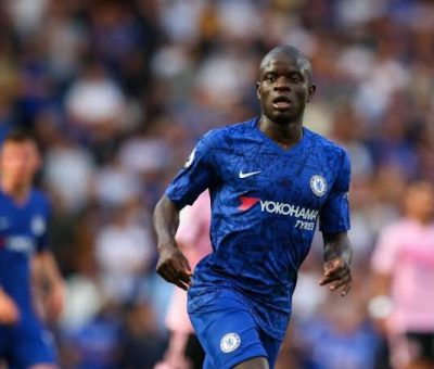Manchester united wants to sign Kante