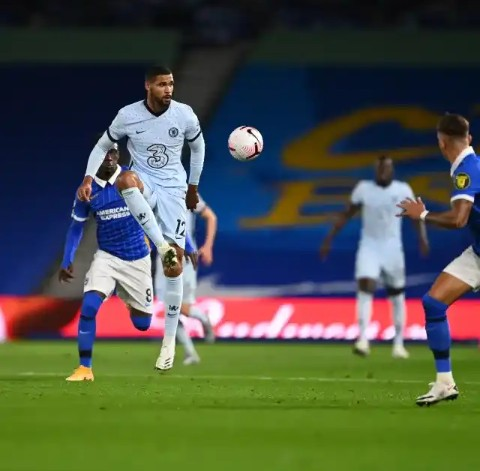 Lampard vows to be patient with Loftus-Cheek