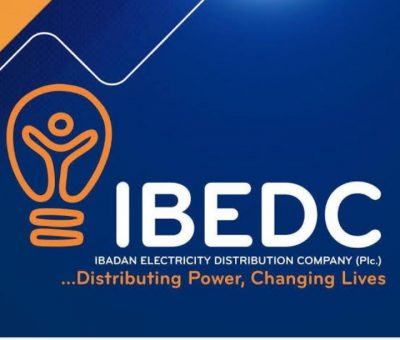 IBEDC apologizes to customers over poor supply of electricity.