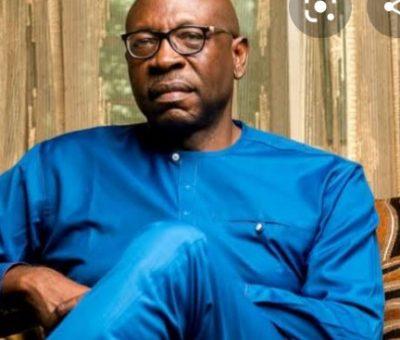 Pastor Ize-iyamu debunk news of him begging Gov Obaseki to rejoin APC
