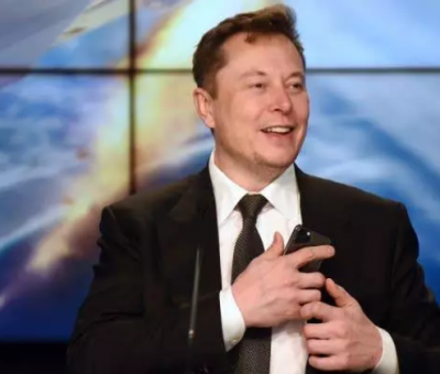 Breaking: Elon Musk knocks Zuckerberg off third richest person spot