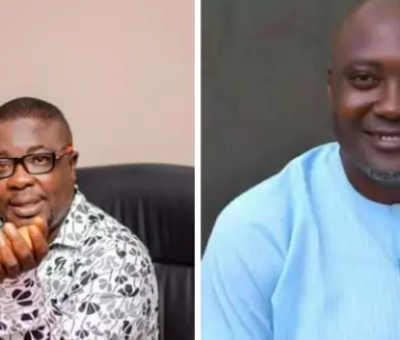 Council Chairman Congratulates Special Adviser On His Appointment By Governor Ortom