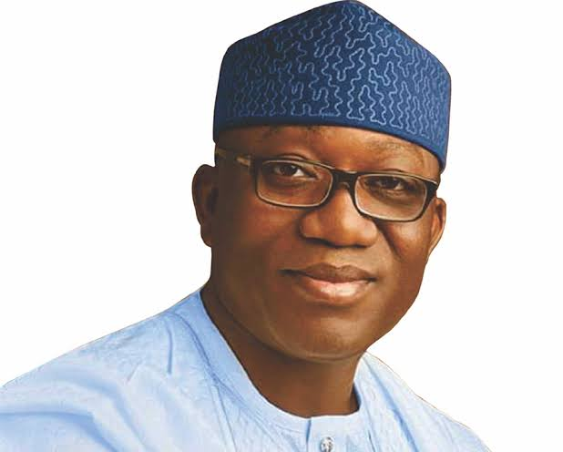 Fayemi appoints four new permanent secretaries