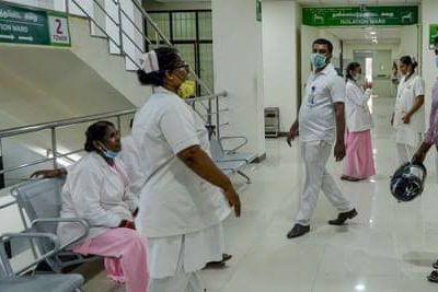 More than 300 Chinese Doctors died of COVID-19