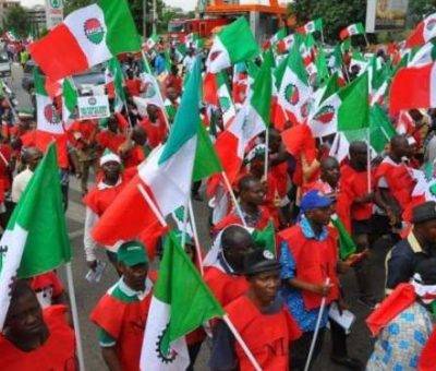 BREAKING: NLC Suspends Planned Nationwide Strike After talks with FG