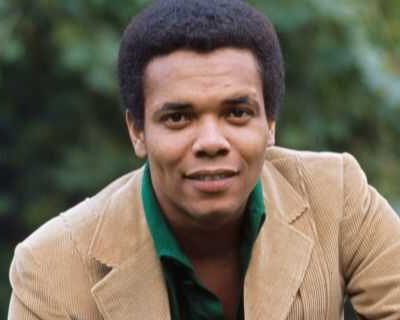 American Songwriter, Johnny Nash dies at Age 80