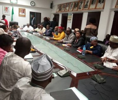 'We have No Intention To Call Off Strike Yet' – ASUU Reveals