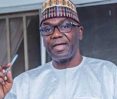 Kwara State Governor Relaxes Curfew in Ilorin