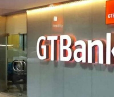 GTB allegedly hacked, hackers send N5,000 to each customers.