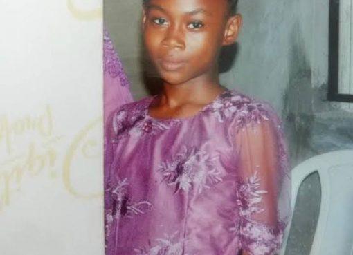 Favour Okechukwu rape