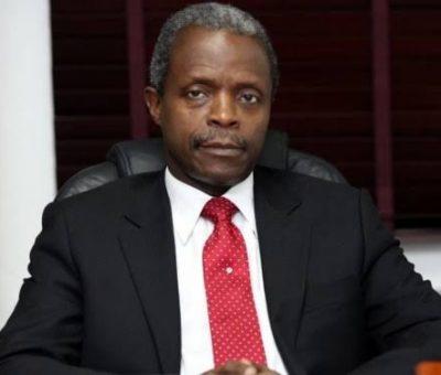 'FSARS Actions Disgust Me' – Prof Yemi Osinbajo