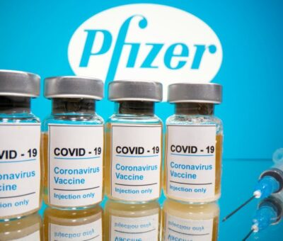 US launch the largest and most complex vaccine distribution project