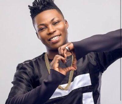 Reekado Banks release album, removes Wizkid's Collab