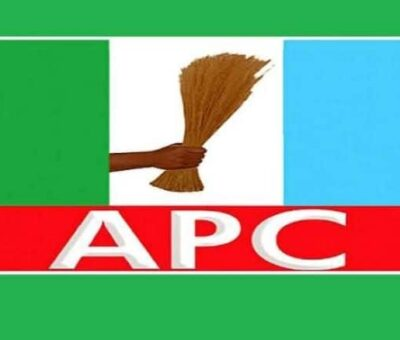APC Urges Police To Fish Out The Assailants Of Its Nasarawa State Chairman