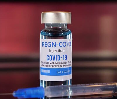US Officials Approves Emergency  Use Of Drug Manufactured by Regeneron For Covid-19 Treatment