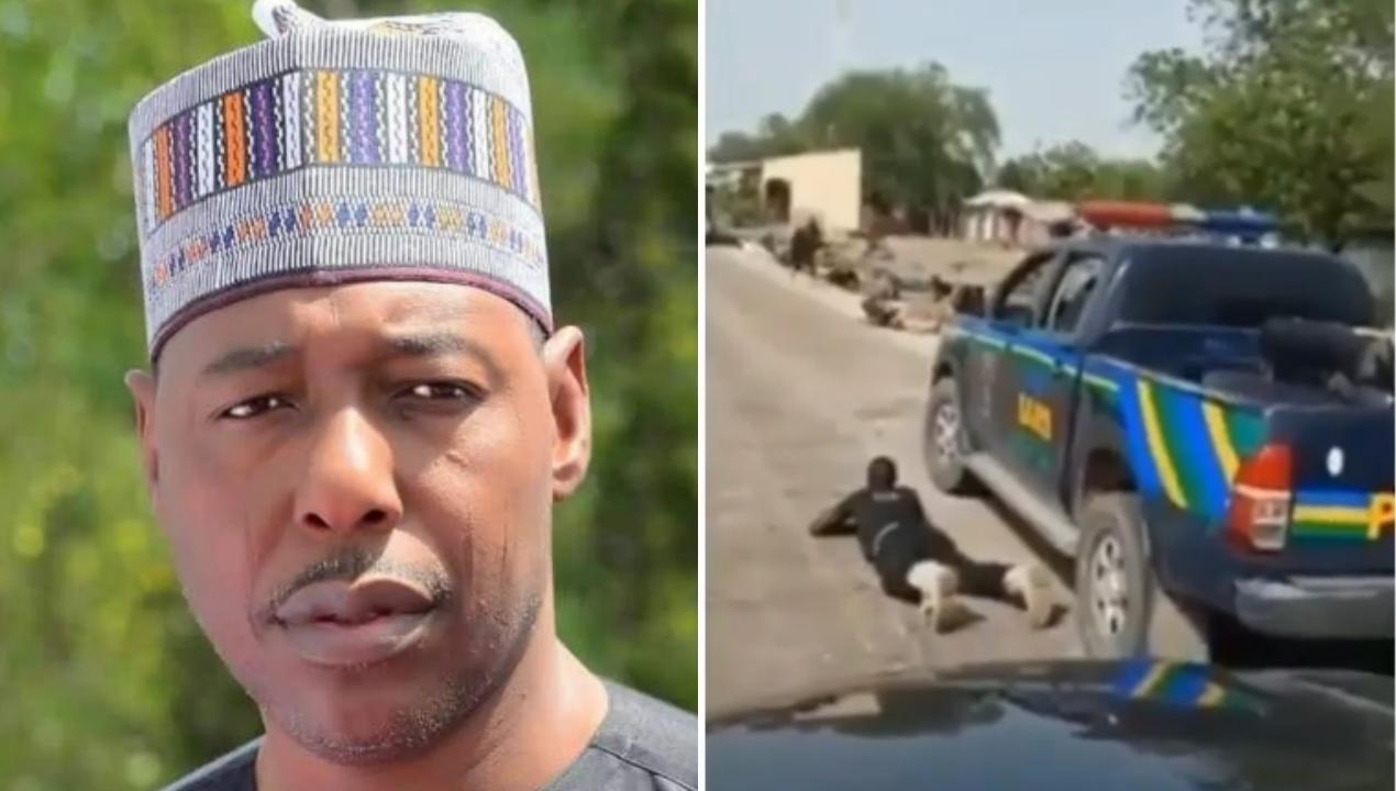 Breaking: Boko Haram Attacks Gov. Zulum's Convoy, Seven People Killed