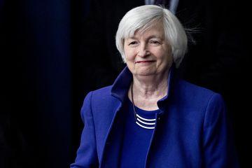 Joe Biden taps Janet Yellen for Treasury Chief, sources
