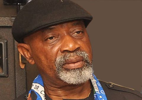 Ngige - Exemption of ASUU from IPPIS temporary