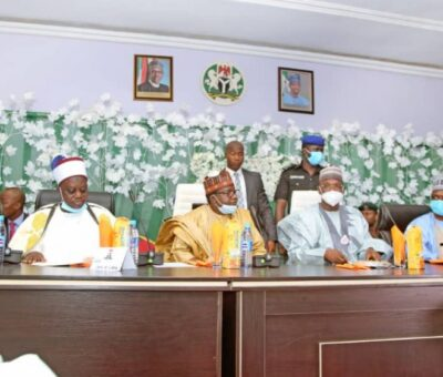 North East govs rejects 2021 budget proposal, say region short changed