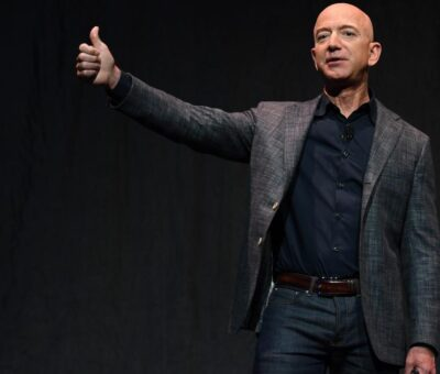 Amazon CEO, Jeff Bezos Invests Huge amount of Capital in African Payment Platform, Chipper Cash