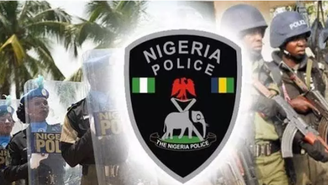 The Ogun State Police Command Arrests 31-Year-Old Man For Allegedly Killing His Girlfriend