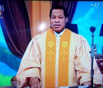 Pastor Chris reveals another hidden agenda planned by the government for 2021