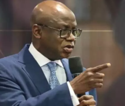 2023: Pastor Tunde Bakare Speaks As He Reveals His Plans To Contest For President