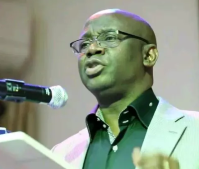 """""""I Will Become President Like Joe Biden In 2023"""" – Pastor Tunde Bakare Announced"""