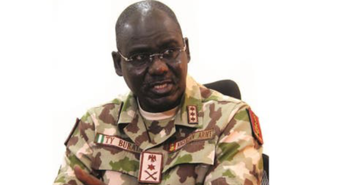 Nigerian Army Releases List Of 86 Wanted Terrorists