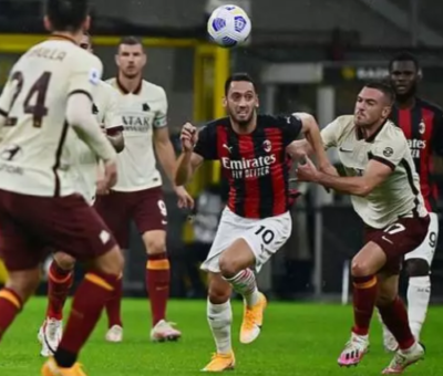 Barcelona to join transfer race to sign AC Milan star
