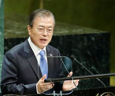 South Korea Prime Minister Vows to Invest $1B on Artificial intelligence