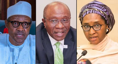 Breaking: Nigeria Plummets Into Second Recession In 5 Years
