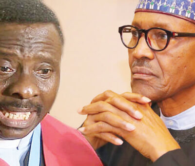 Recession: CAN Urges Pres. Buhari To Invite The Nigerian Church Leaders, Calls For Restructuring