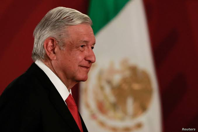 Check out why Mexican President, Andres Manuel Lopez Obrador decided to delay his congratulation to Joe Biden