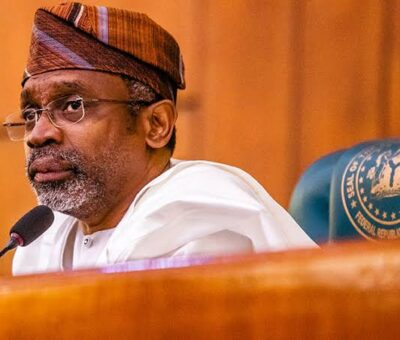 """We will compensate the people of Zambamari for their loss""- Femi Gbajabiamila"