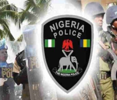 Police allegedly raped a 13-year-old girl in Ayilamo, Benue Sate