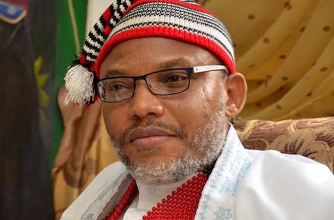 """IPOB leadership had fallen into chaos""- OYC"