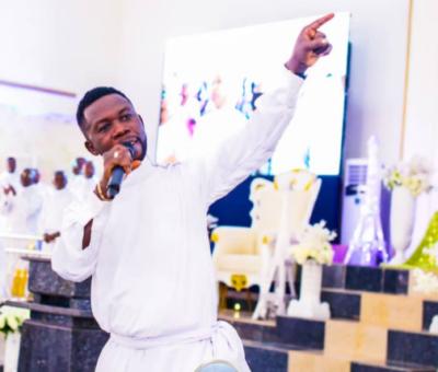 Lagos-based Clergy Man, Isreal Genesis, bags jail sentence over fraud