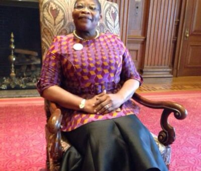 Oby Ezekwesili accuses President Buhari of enabling kidnapping in Nigeria