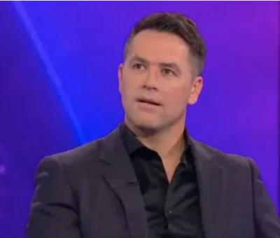 Former Man United star, Michael Owen tells Solskjaer not to use Fred again after being sent off against PSG