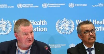 WHO Director-General Hints on Another Global Pandemic